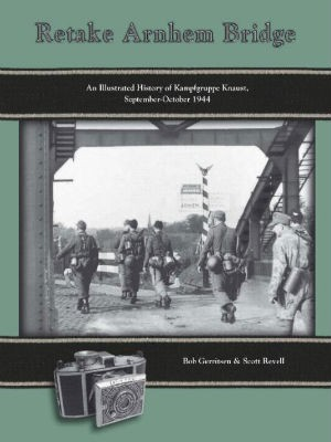 Retake Arnhem Bridge