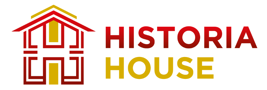 Welcome to the very new Historia House Website